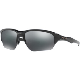 Oakley Flak Beta Polished Black/Black Iridium